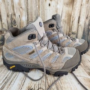 Morrell ~ Moab 2 Mid Hiking Boots